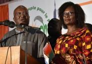 Burkina/législatives: Kaboré le président élu devra composer avec des petits partis