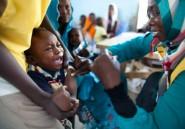 Risques d'épidémies de méningite en Afrique en 2016, selon l'OMS