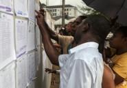 Nigeria: élection du gouverneur sous haute tension dans l'Etat de l'ex-président Jonathan