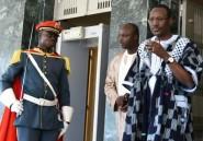 Burkina/putsch: Zida affirme que les enregistrements entre Soro et Bassolé sont authentiques