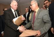 Nouvelle initiative lancée pour mettre fin au conflit en Libye