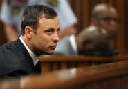 Comparution mardi de Pistorius pour demander sa mise en liberté sous caution