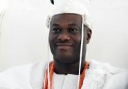 Nigeria: un jeune millionnaire couronné roi des Yoruba