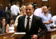 Libération sous caution de Pistorius après sa condamnation pour meurtre