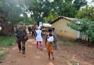 Accusations de viols en Centrafrique: quatre militaires français entendus par les enquêteurs