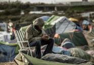 """Calais: un migrant soudanais est mort poignardé dans la """"Jungle"""""""