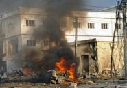 Somalie: 20 personnes tuées dans des combats entre milices rivales