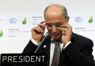 Climat: le projet d'accord final repoussé