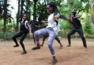 Au Zimbabwe, le hip-hop comme un défi