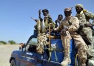 Nigeria: les soldats tchadiens de retour dans leur pays