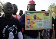 Burkina: une avenue de Ouagadougou baptisée au nom du journaliste assassiné Norbert Zongo