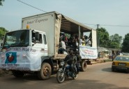 Référendum constitutionnel en Centrafrique: tirs et blessés dans Bangui