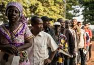 Référendum en Centrafrique: tirs