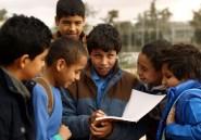 Fermée depuis 18 mois, l'école reprend à Benghazi en Libye