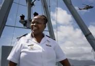 En Afrique du Sud, la première femme noire