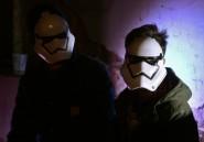 """Le nouveau """"Star Wars"""" lance ses vaisseaux spatiaux"""