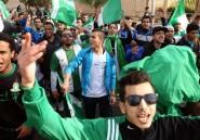 Libye: le temps d'un match de football, l'espoir d'un pays sans guerre