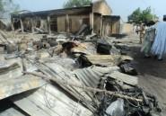 Nigeria: un civil et quatre kamikazes tués dans un attentat-suicide