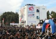 La Tunisie marque sans faste le 5e anniversaire de sa révolution