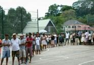 Seychelles: trois îles aux urnes pour le second tour de la présidentielle