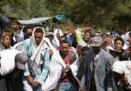 Ethiopie: 75 personnes tuées par la police lors de manifestations