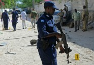 Somalie: quatre morts dans une fusillade et l'explosion d'une voiture piégée
