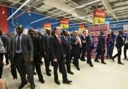 Côte d'Ivoire: l'arrivée de Carrefour, un changement pour la distribution