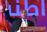 Tunisie: Marzouki lance un parti face