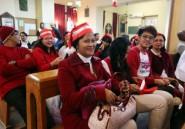 Libye: malgré la peur, les derniers chrétiens chantent l'espoir