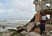 Côte d'Ivoire: un village historique victime de la montée des eaux