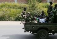 Burundi: le Parlement se réunit en Congrès pour débattre de la mission de l'UA