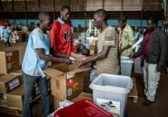 Centrafrique: du pain et des élections