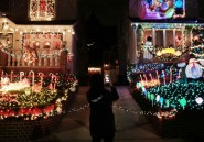 Plus d'énergie consommée par les lumières de Noël aux Etats-Unis qu'en Ethiopie sur un an