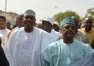 """Niger: l'opposant Hama Amadou """"entendu"""" par des enquêteurs en lien avec le coup d'Etat"""