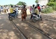 Sénégal: la Chine finance plus d'un milliard d'euros pour réhabiliter le rail