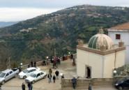 Algérie: le village de Hocine Ait-Ahmed se prépare