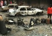 Nigeria: l'explosion d'un complexe gazier dans le sud a fait 9 morts