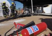 Afrique du Sud: neuf morts dans des incendies au Cap
