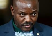 Burundi: intraitable, Nkurunziza menace de recourir