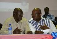 Burkina: un ex-bras droit de Compaoré élu président du nouveau parlement