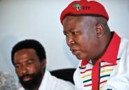 Le roi du clan de Mandela entame une peine de 12 ans de prison en Afrique du Sud
