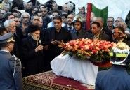 Algérie: des funérailles dignes d'un chef d'Etat pour Aït-Ahmed