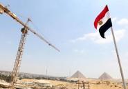 L'Egypte se lance dans des projets pharaoniques pour relancer l'industrie touristique