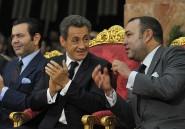 Nicolas Sarkozy passe des vacances royales au Maroc puis se prononce sur le Sahara Occidental