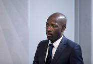Charles Blé Goudé, l'autre accusé du procès Gbagbo qui se rêve en Mandela