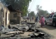 Boko Haram rase un village et tue 86 personnes lors d'un raid au Nigeria
