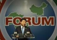 La Chine peu regardante de l'état de droit pour ses investissements en Afrique