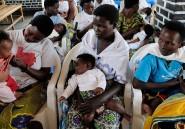 Comment des SMS ont sauvé des milliers de bébés au Rwanda