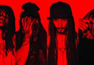 Ecoutez en avant-première le nouvel album du groupe sud-africain DOOKOOM
