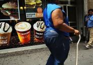 En Afrique, l'insécurité alimentaire mène aussi à l'obésité